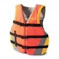 иЖилет для плавания с пенопластовыми вставками для взрослых
