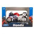 *Игрушка модель мотоцикла 1:18 MOTORCYCLE / HONDA CBR900RR FIREBLADE