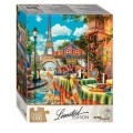 "Мозаика ""puzzle"" 1000 ""Кафе в Париже"" (Limited Edition)"
