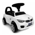 Автомобиль-каталка белый JY-Z01В