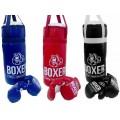 Боксерский набор №3 50см (3шт) (Орион)