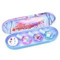 *Frozen Игровой набор детской декоративной косметики для ногтей в пенале мал.