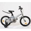"""16"""" Велосипед Rook Hope серебристый KMH160SR"""