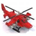 Вертолет Пожарный (Норд)