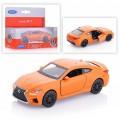 *Игрушка модель машины 1:38  Lexus RC F