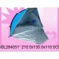 Палатка 210х130х110 889-121В