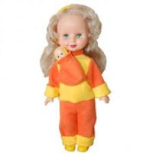 П Кукла Аня