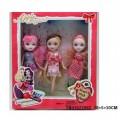Кукла маскарад К8818А
