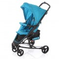 Коляска прогулочная Baby Care Rimini (Blue) S-401B