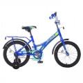 """16"""" Велосипед Stels Talisman Lady 11""""(Синий) Z010"""