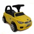 Автомобиль-каталка желт. JY-Z01В
