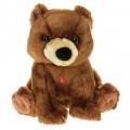 Мягк игр Медведь 22см 7579