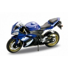 Модель Мотоцикла 1:18 YAMAHA YZF-R1