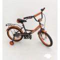 """16"""" Велосипед MAXXPRO оранж/черн"""