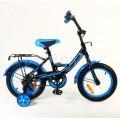 "14"" Велосипед NAMELESS VECTOR (чер/гол)"