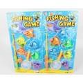 """Игра """"Рыбалка"""" в ассортименте, на блистере 53*25,5*4,5 см."""