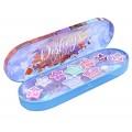 *Frozen Игровой набор детской декоративной косметики для лица в пенале мал.