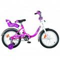 "16"" Велосипед NOVATRACK  UL Х32086-1К"