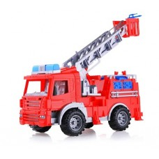 Спецтехника Пожарная машина (Норд)