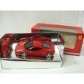 Машина р/у Ferrari XQ082-AA