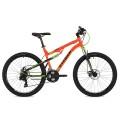 "26"" Велосипед Stinger Discovery D 16"" (оранж)"