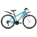 """26"""" Велосипед FORWARD TORONTO 1.0"""" 18ск"""