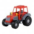 Алтай, трактор  (П)