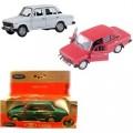 *Модель машины 1:34-39 LADA 2106.
