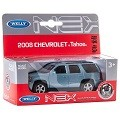 *Модель машины 1:34-39 Chevrolet Tahoe 43607