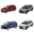 *Игрушка модель машины 1:34-39 Mazda CX-5