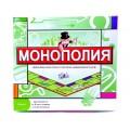 А Игра Монополия (1757) 5216RR