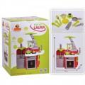 Набор Кухня Laura (в коробке) (П)