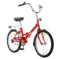 """20"""" Велосипед Stels Десна-2100 13 рама (красный)"""