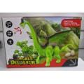А Динозавр на батарейках ТР8981