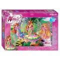 """Мозаика """"puzzle"""" 104 """"Winx - 2"""" (Rainbow)"""