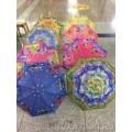 Зонтик 45см