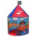Палатка игровая Замок Пирата 105*105*125см 8316