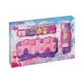 Замок д/кукол Girls club 33.5x4x22см