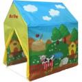 Палатка игровая Домик в деревне 95*72*102см