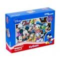 """12 кубиков """"Микки Маус"""" (Disney)"""