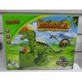 А Динозавр на батарейках TR8986