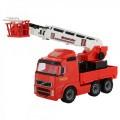 Volvo, автомобиль пожарный (в сеточке) (П)