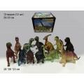 Динозавры (12)