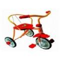 Велосип 3х колесн (8 шт) (желт. с красн.)