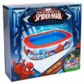 иБассейн надувн. Spider-Man 201х150х51см, 450 л.