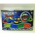А Волшебный трек (Magic Track (128 дет.) ТТХ7193, ККХ7129