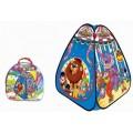 Палатка игровая цирк 76х76х91