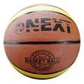 Мяч баскетбольный next, р.7. резина в пак.