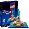 *Статуя Свободы (США)