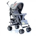 Коляска прогулочная Baby Care CityStyle (Grey) (2)